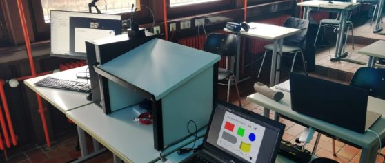 Dozententätigkeit: Designwerkzeuge bei ON20
